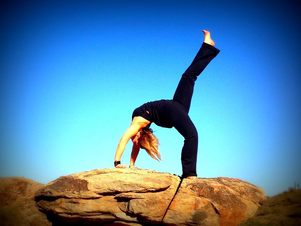 pratiquer le yoga à Ibiza