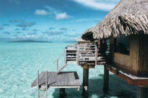 logement insolite sur l eau