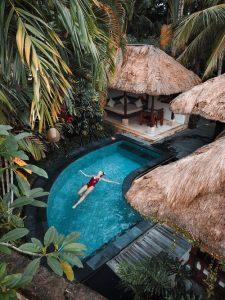 logement paradisiaque