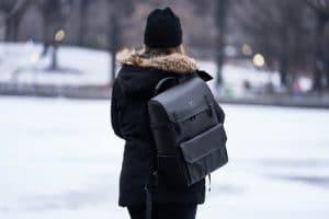 voyager a newyork en hiver